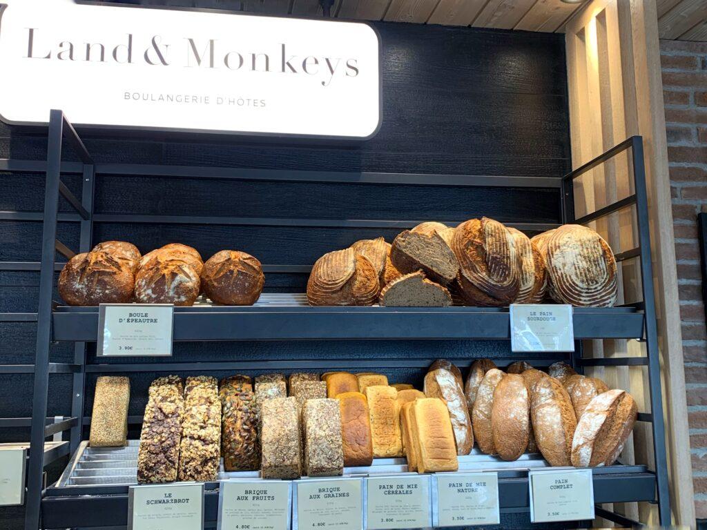 Land & Monkeys,86 Boulevard Beaumarchais, 75011 Paris