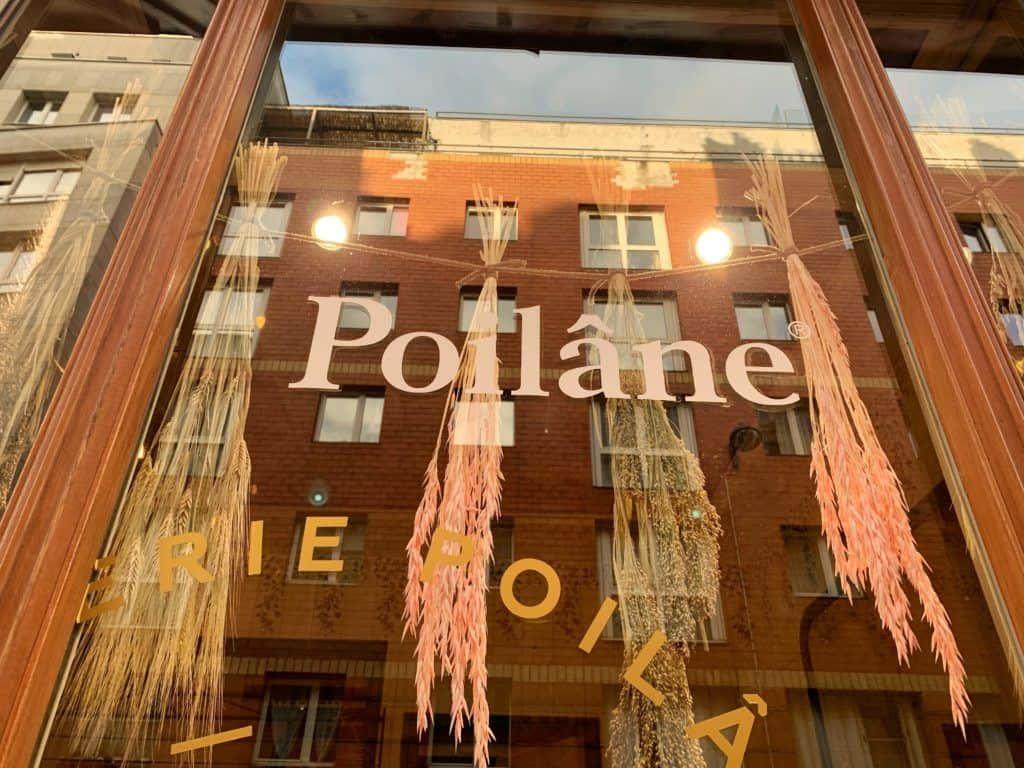 Poilâne,38 Rue Debelleyme, 75003 Paris, France