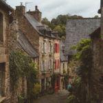 Hidden Gems & Secret Spots in Dinan, Brittany, France