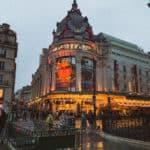 Le Marais at Christmas: Lights, Illuminations & Places to Visit in Paris, France