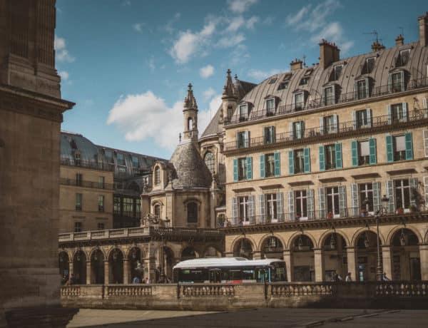 How to Visit the Temple Protestant de l'Oratoire du Louvre Paris France