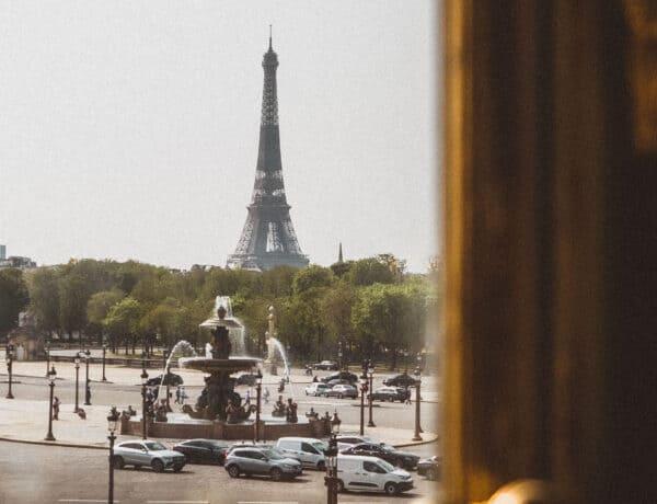 How to visit Hôtel de la Marine, 8th arrondissement Paris France