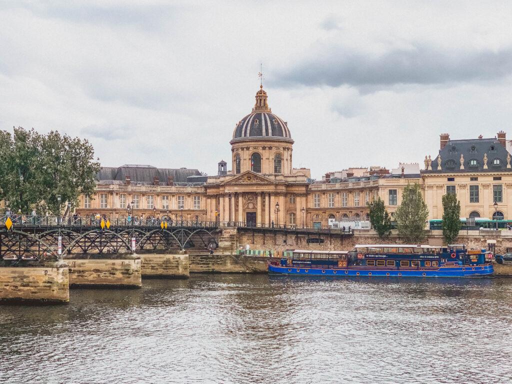 Institut de France Paris France