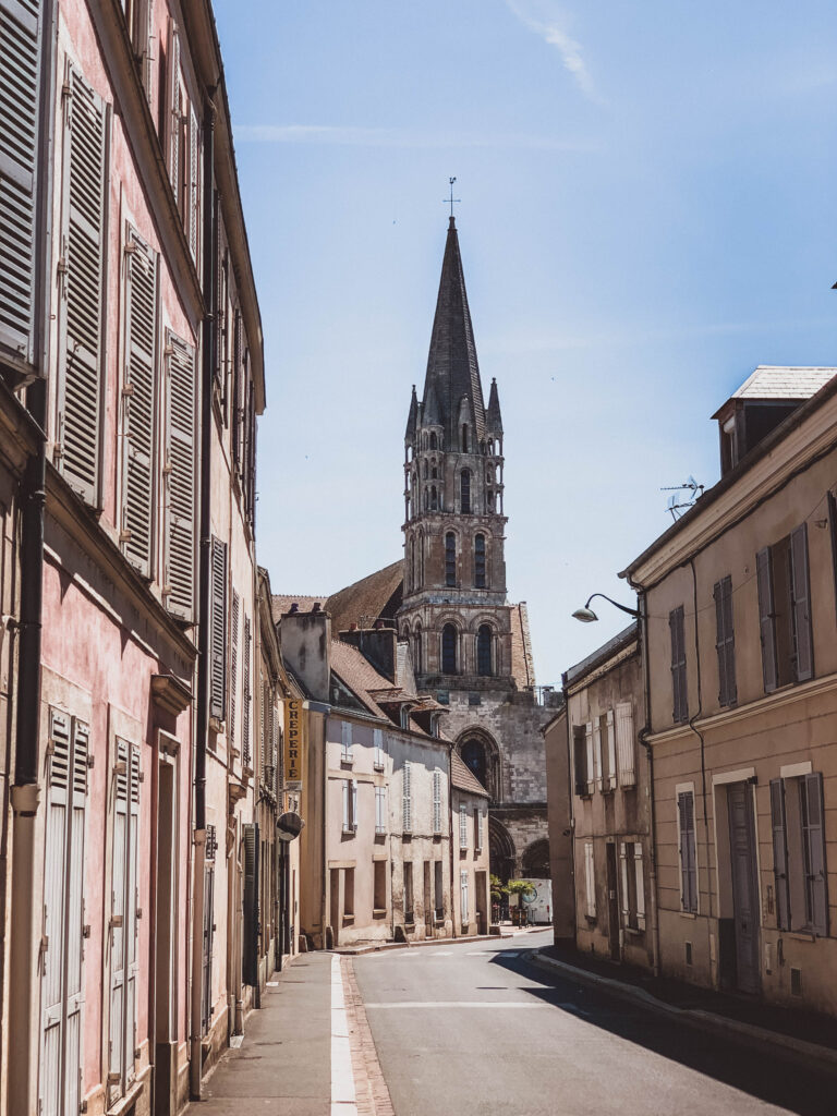 Collégiale Notre-Dame-du-Fort d'Étampes