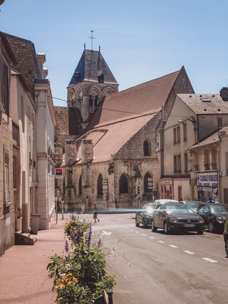 Highlights of Étampes France