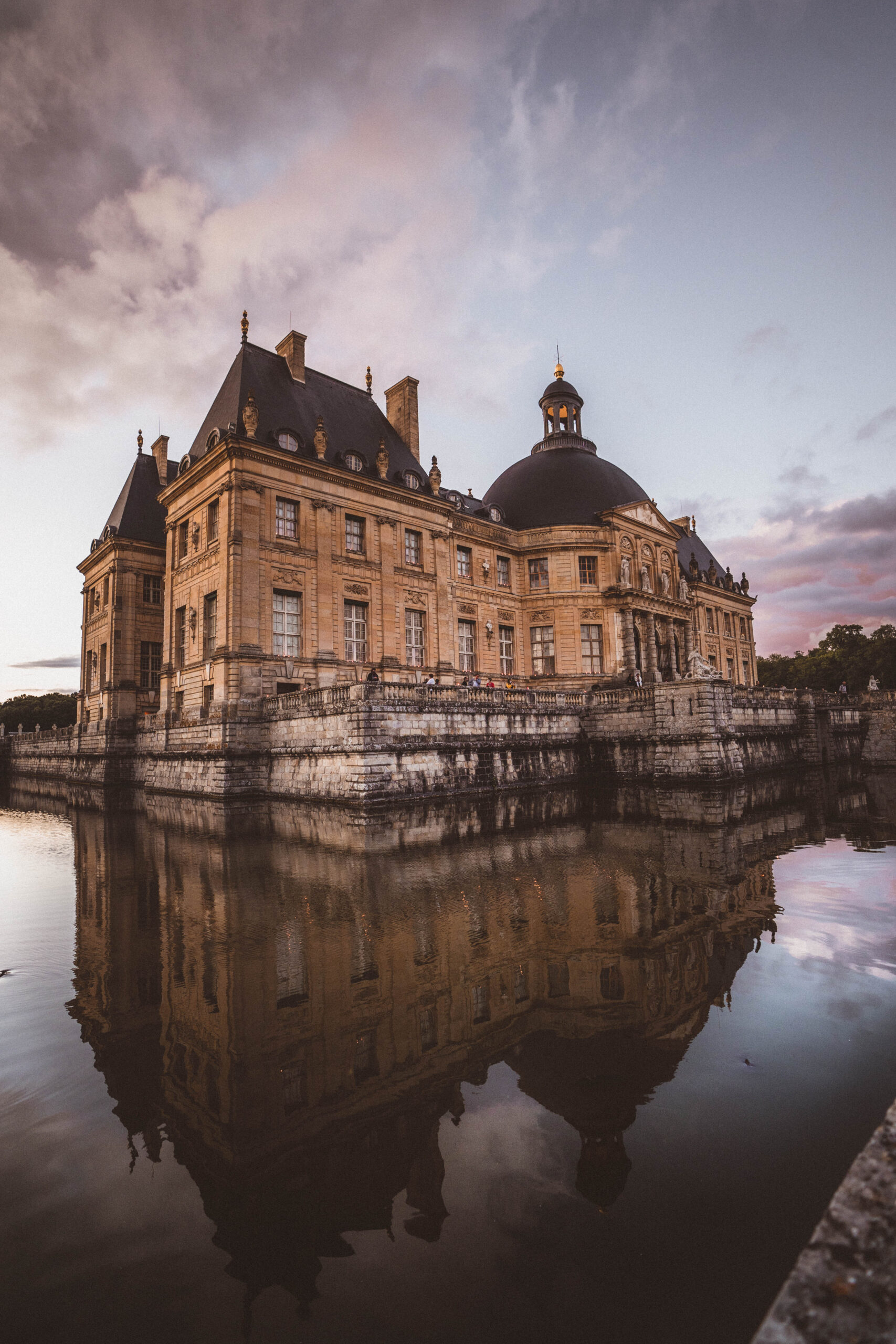 Candlelit Evenings at Vaux le Vicomte (French Château Experience)