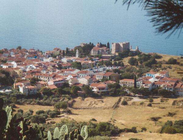 Hidden Gems & Secret Spots in Greece