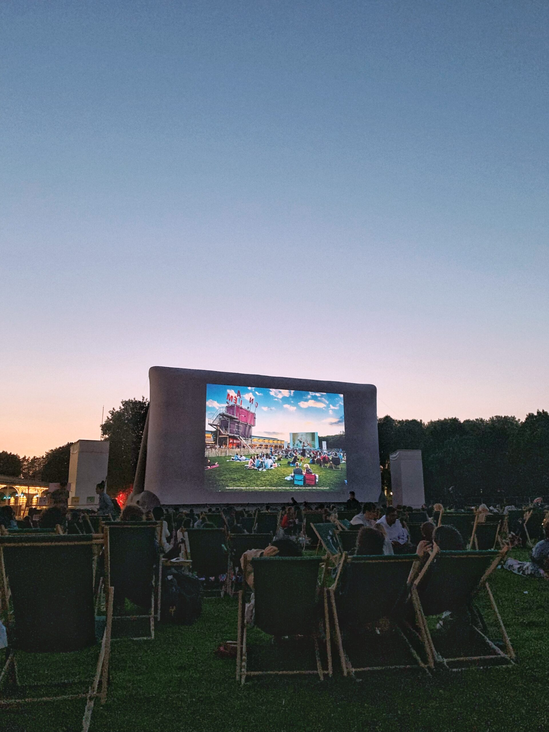 Best Outdoor Cinemas in Paris to Watch Movies for Free!