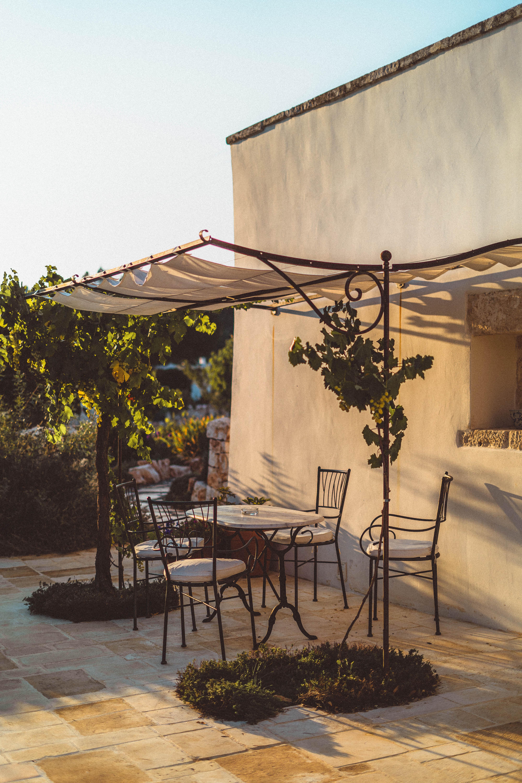 Stay in unique accommodation in Puglia