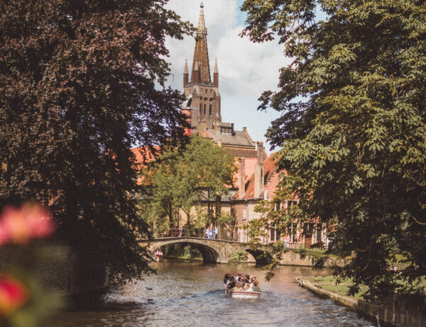 A Guide to the Best Things to do in Bruges, Belgium