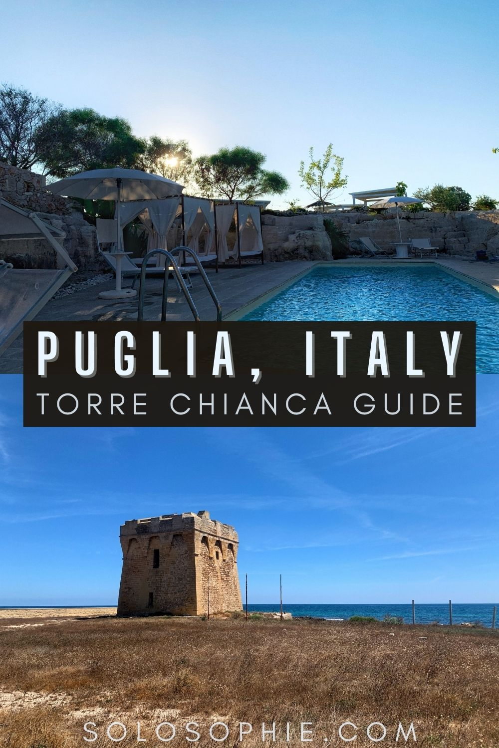 A Guide to the Best of Torre Chianca, Lecce, Puglia italy