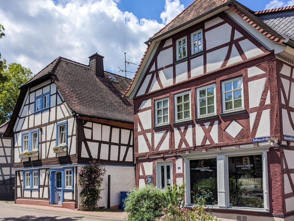 Bad Homburg