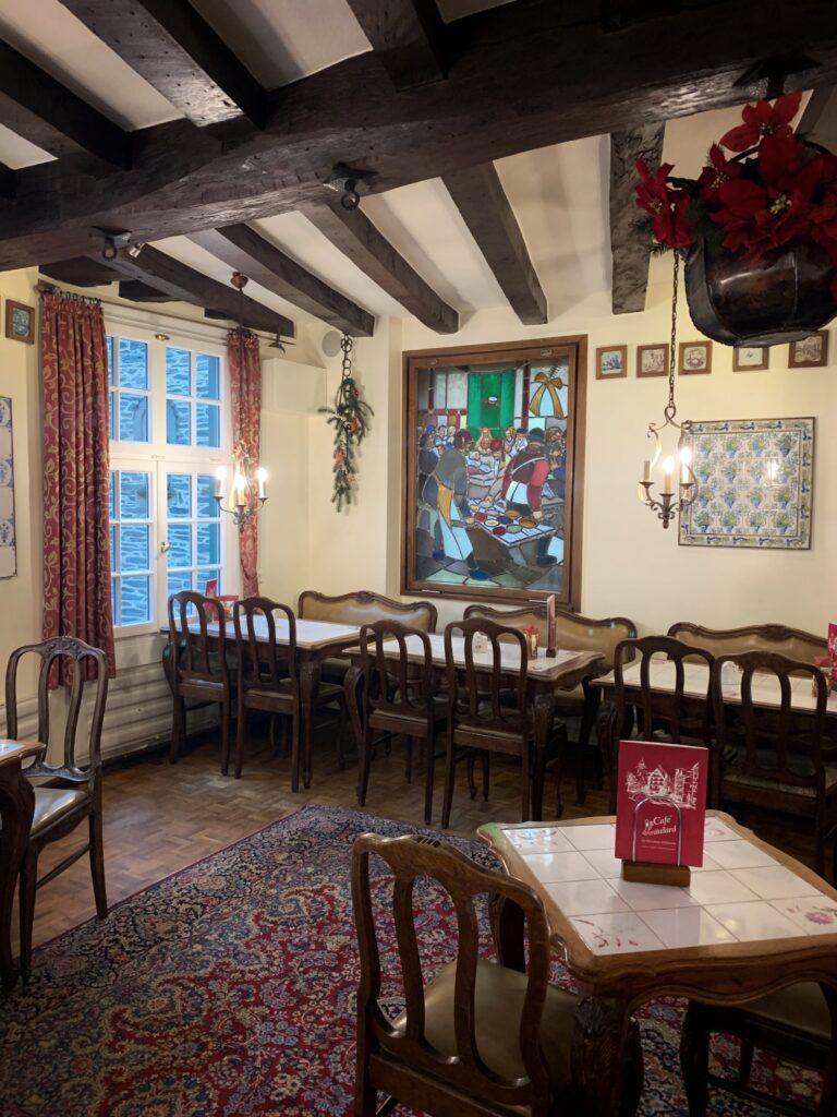 """Café Kaulard """"Monschauer Vennbrocken"""""""