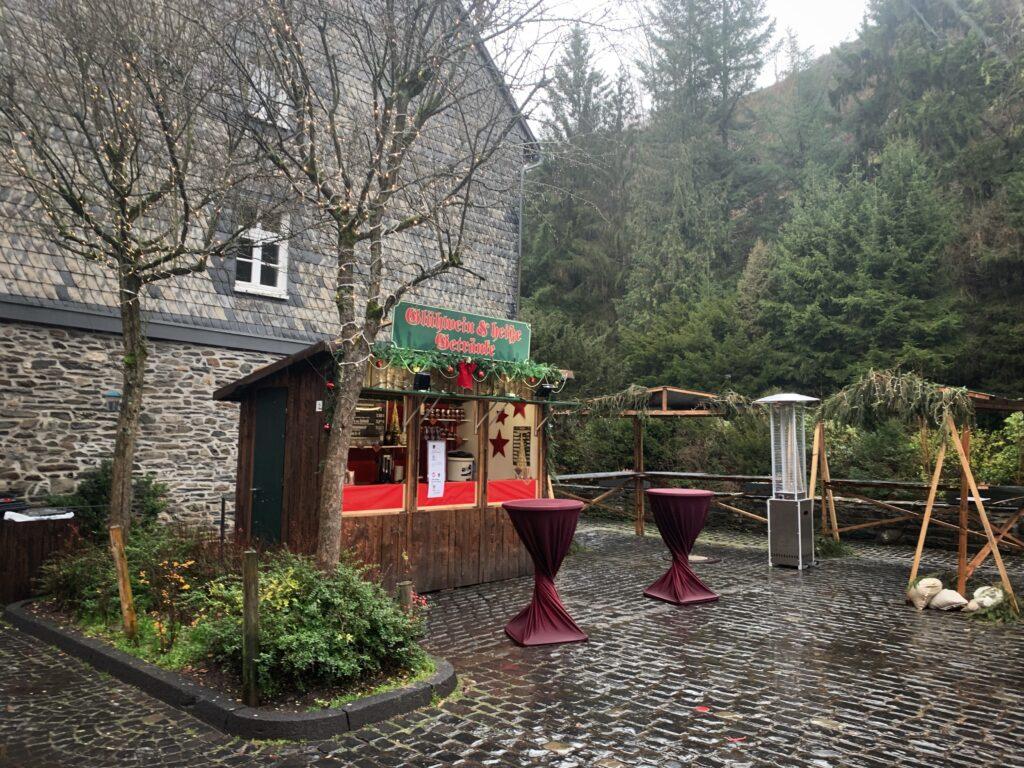 monschau christmas market guide