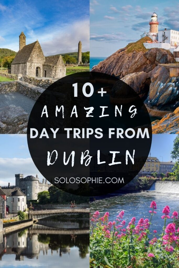 Best of Dublin ireland Europe/ top and amazing day trips from Dublin