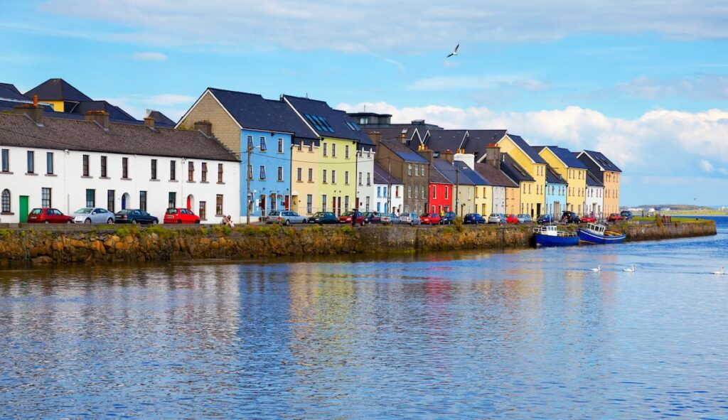 galway houses