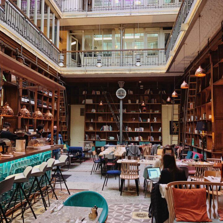 Le Shack Paris Review: A New Concept in the 9th Arrondissement