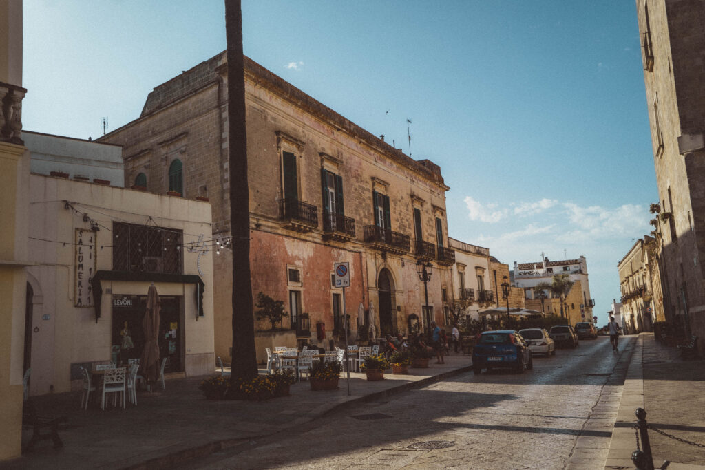 A Guide to the Best Things to do in Specchia, Puglia